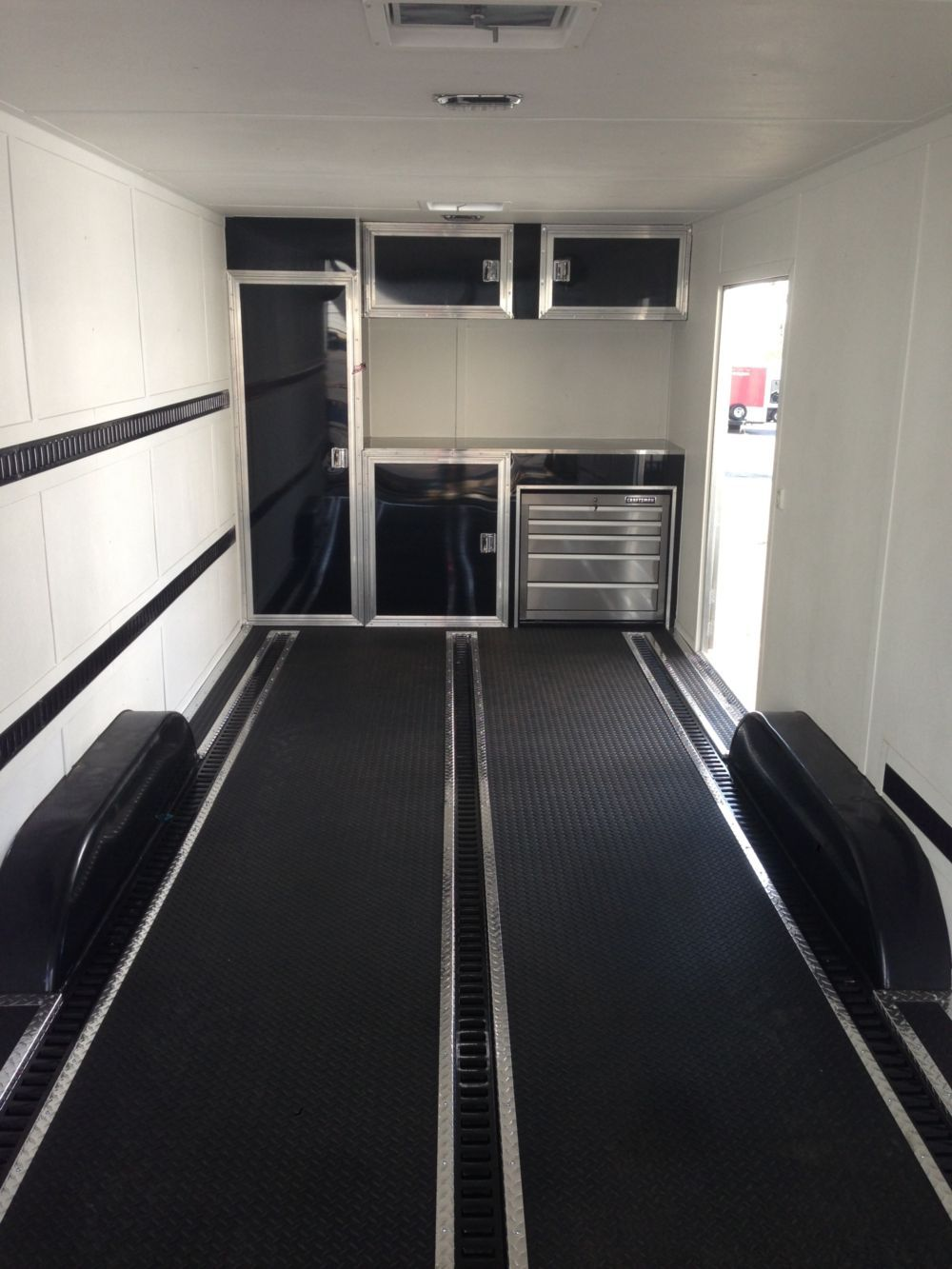 Enclosed Trailer Ideas 31