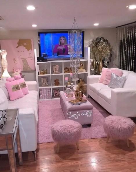 Glam Makeup Room 14