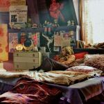 Hippie Bedroom 13