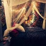 Hippie Bedroom 14