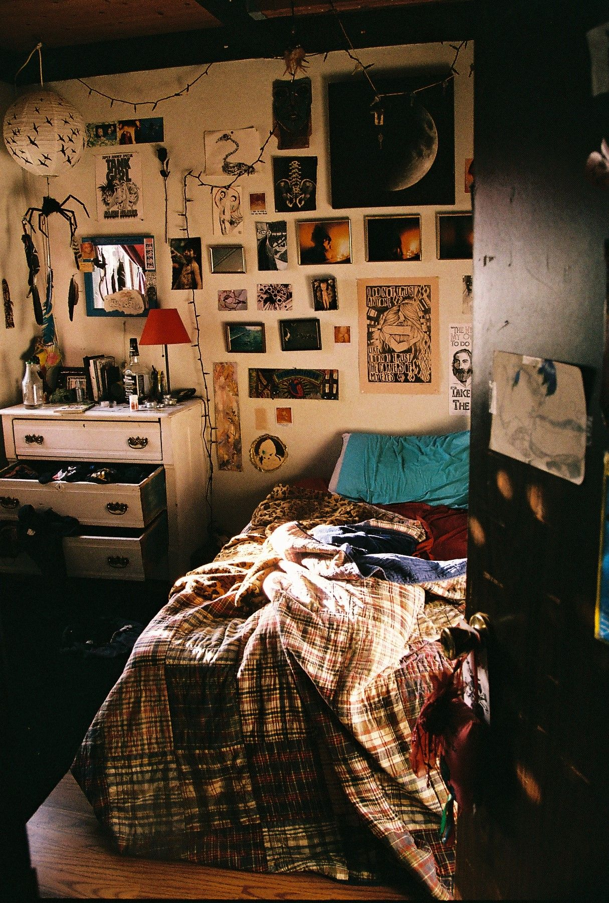 Hippie Bedroom 20