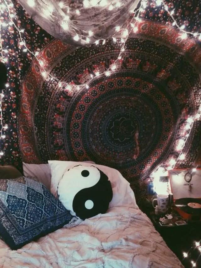 Hippie Bedroom 24