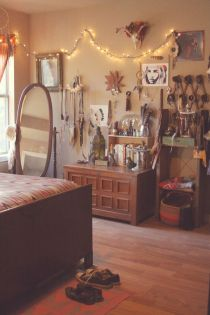 Hippie Bedroom 26
