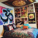 Hippie Bedroom 32
