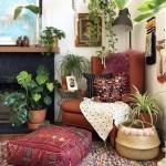 Hippie Bedroom 42