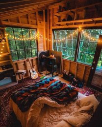Hippie Bedroom 9