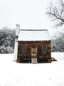 Lake House Christmas 16