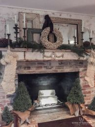 Lake House Christmas 19