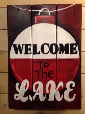 Lake House Christmas 34
