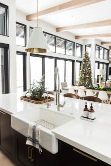 Modern Farmhouse Kitchen 2