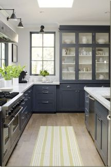 Modern Farmhouse Kitchen 27