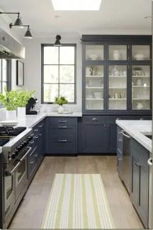 Modern Farmhouse Kitchen 27