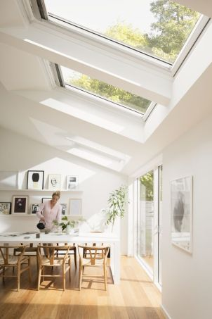 Natural Light Home 20