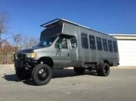 Short Bus Conversion 13