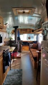 Short Bus Conversion 17