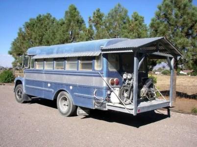 Short Bus Conversion 2
