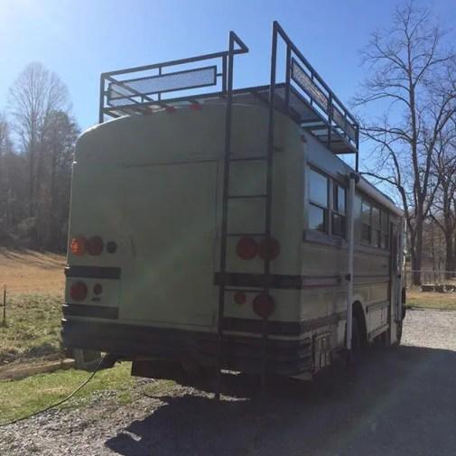 Short Bus Conversion 20