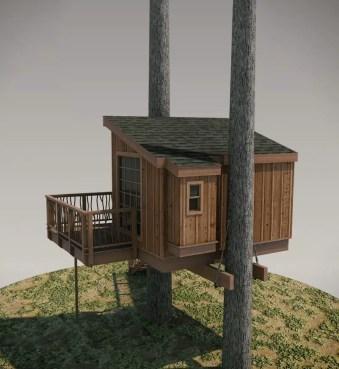 Tree House 10