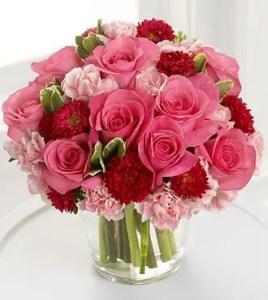 Valentines Day Flowers 17
