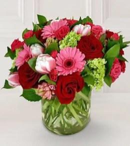 Valentines Day Flowers 2
