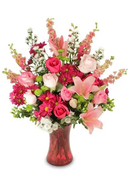 Valentines Day Flowers 6