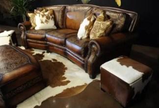 Western Living Room 12