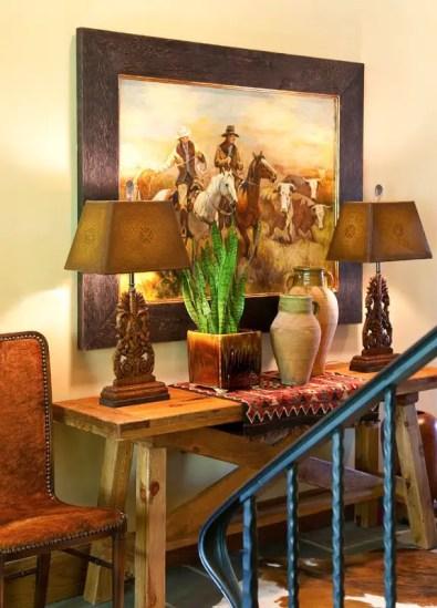 Western Living Room 13