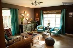 Western Living Room 19