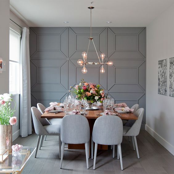Dining Room Wall Decorations 17