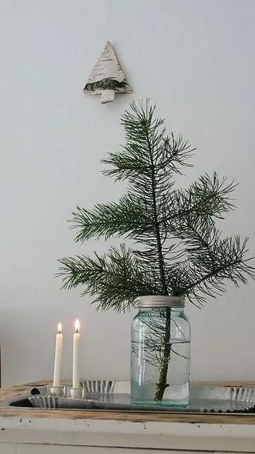 Simple Diy Christmas Decoration 11