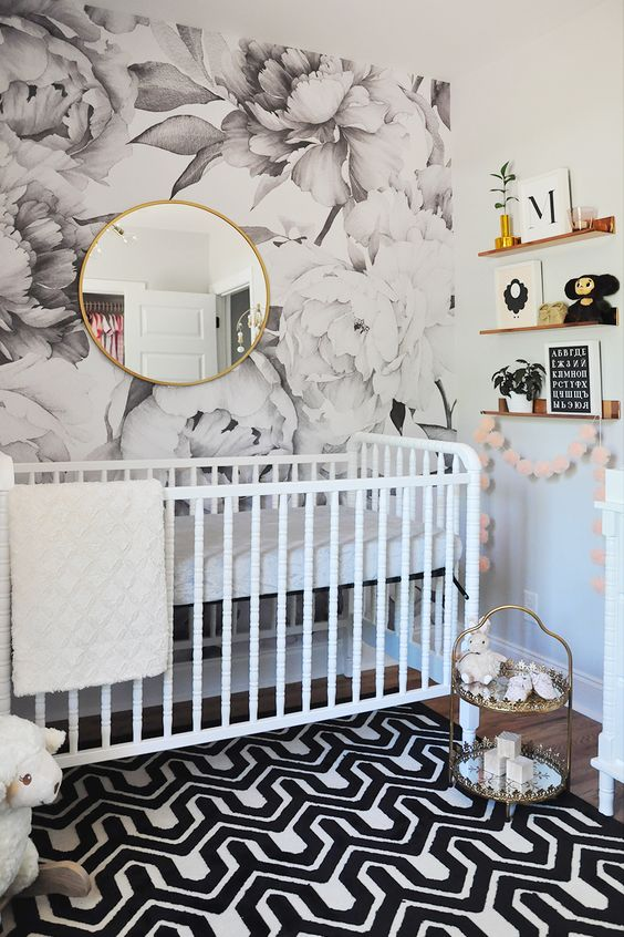 Nursery Wall Decorations 2