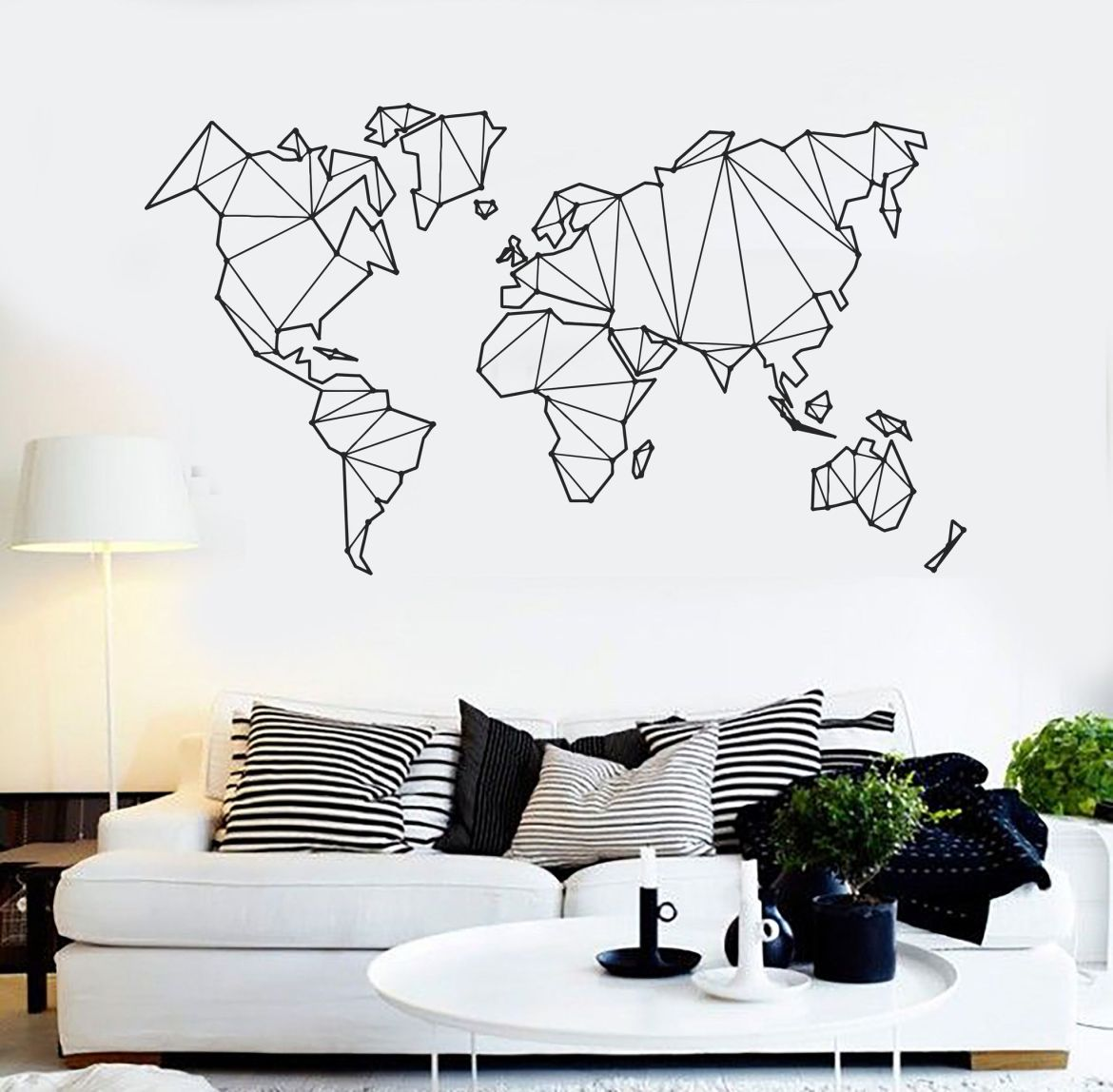 Wall Stickers 4