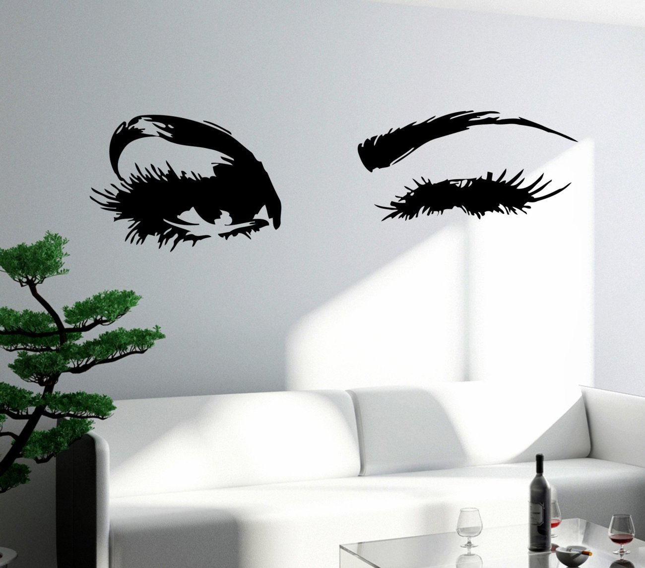 Wall Stickers 5