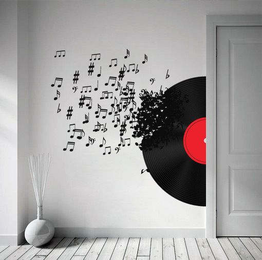 Wall Stickers 9
