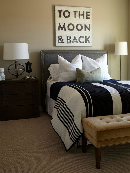 Bedroom Ideas on a Budget 3