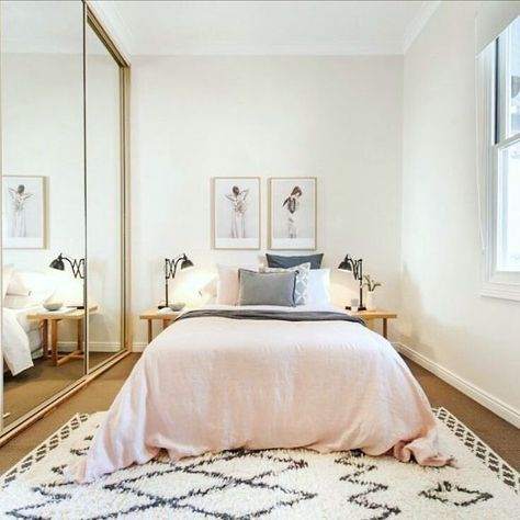 Bedroom Ideas on a Budget 6