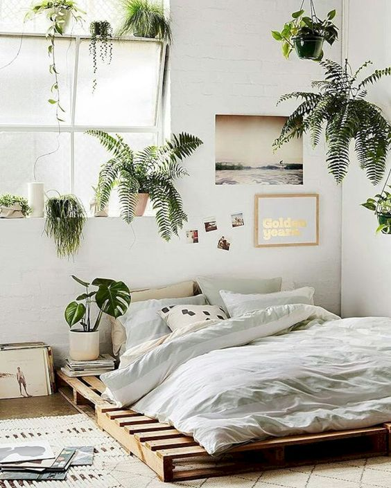 Bedroom Ideas on a Budget 7