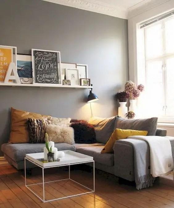 Cute Apartment Ideas 4