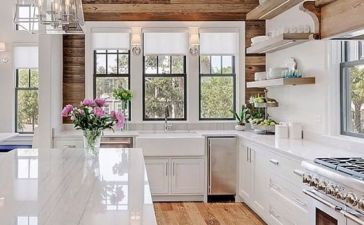 White Kitchens 10