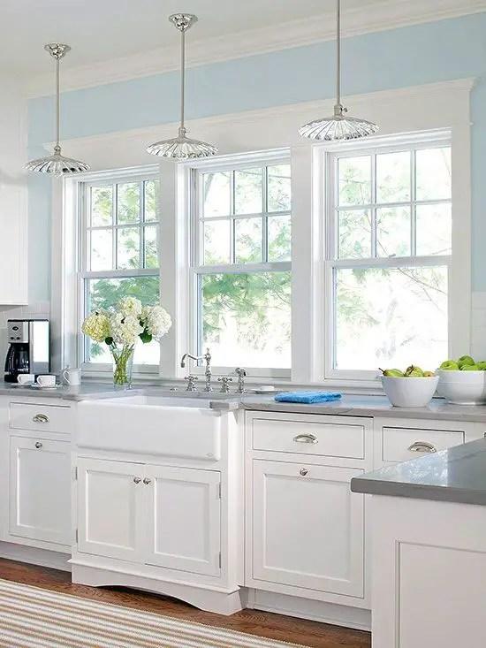 White Kitchens 4