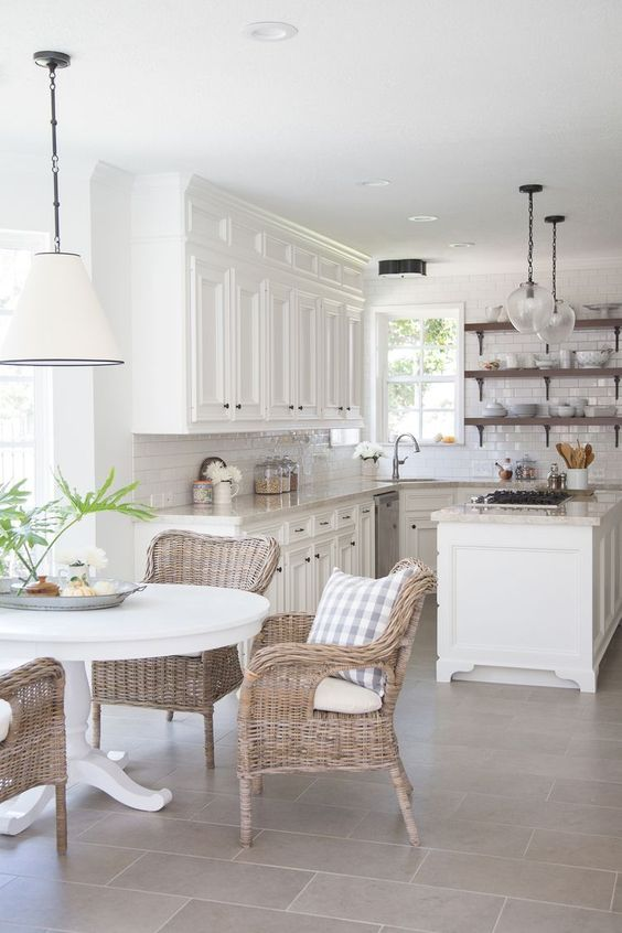 White Kitchens 6