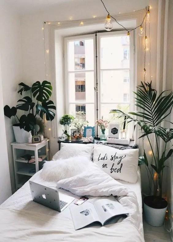 Minimalist Bedrooms Ideas 10