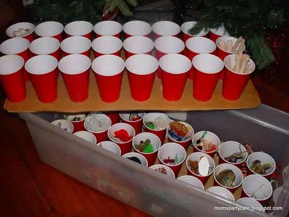Christmas Decoration Storage 4