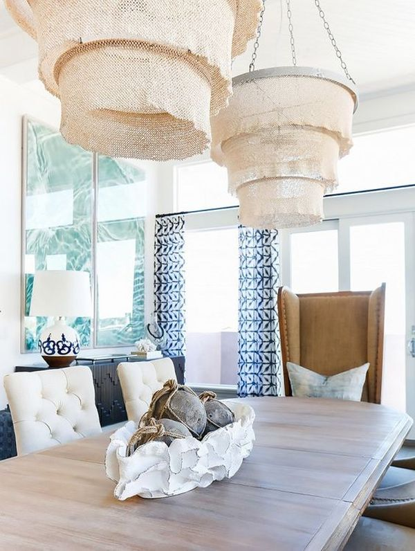 Coastal Glam Decor 11 Result