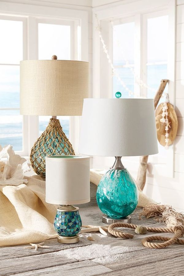 Coastal Glam Decor 6 Result