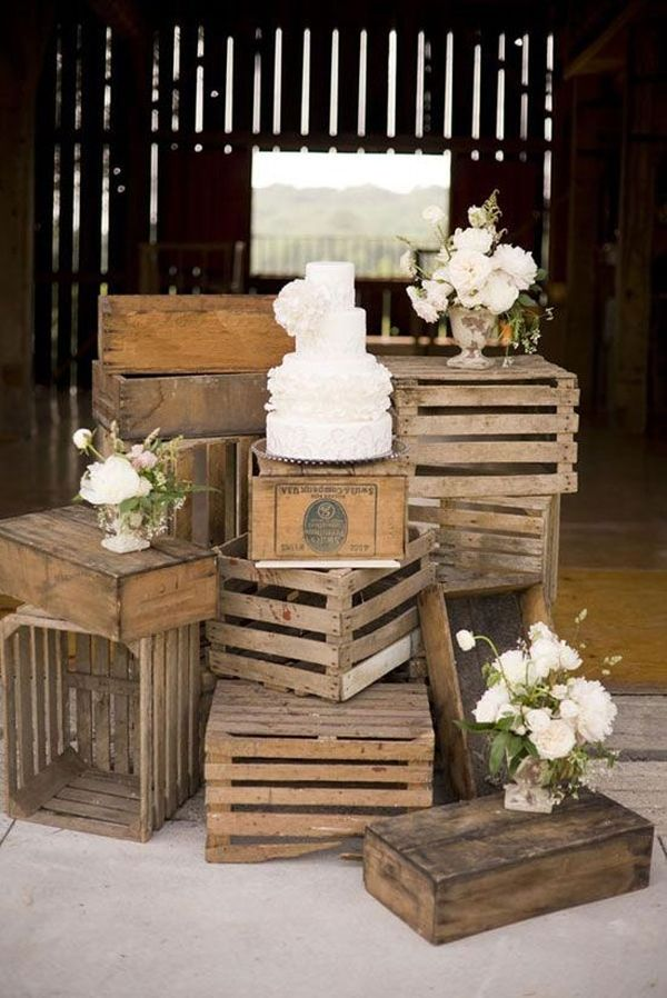 Country Rustic Wedding 5 Result