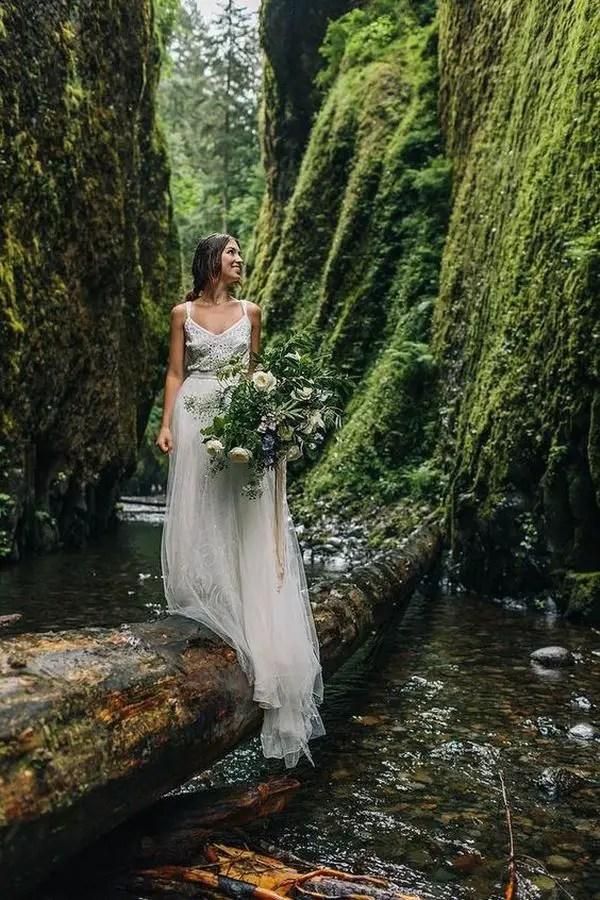 Forest Wedding Ideas 3 Result