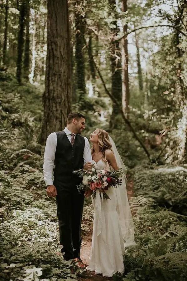 Forest Wedding Ideas 4 Result