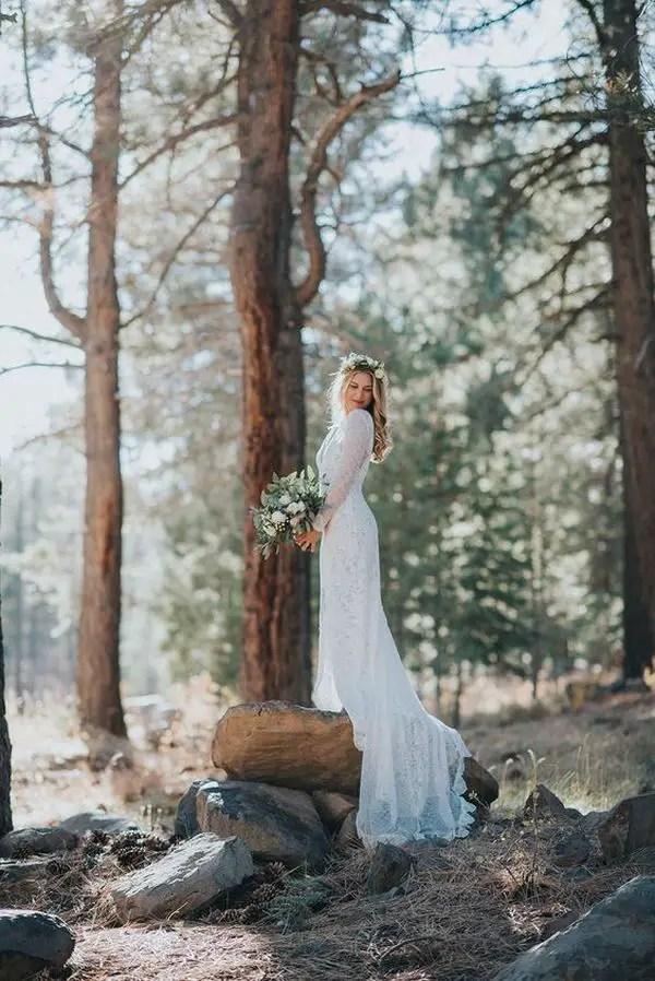 Forest Wedding Ideas 5 Result