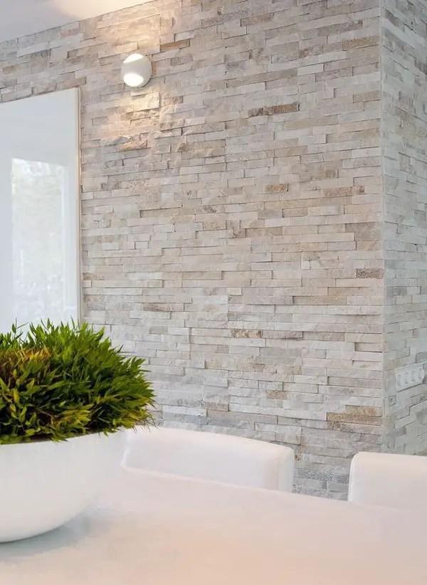 Interior Stone Wall 1 Result